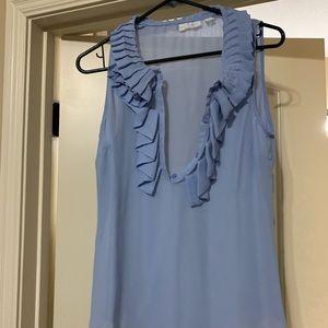 New York & Company size small dress shirt